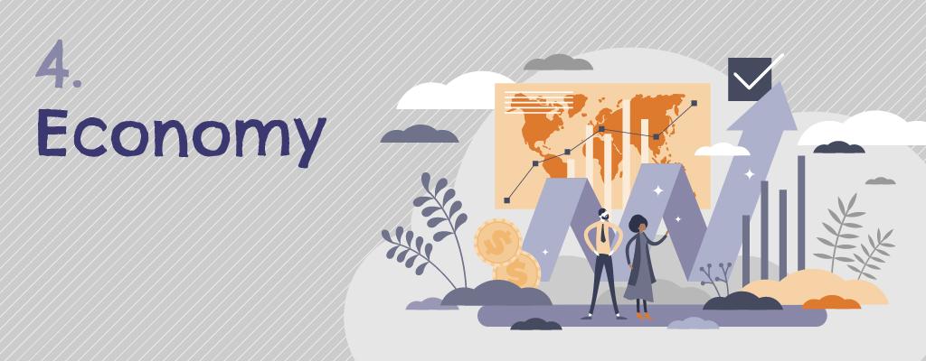#4 - Economy